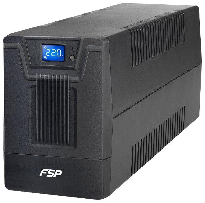 Интерактивный ИБП FSP Group DPV 1000 IEC