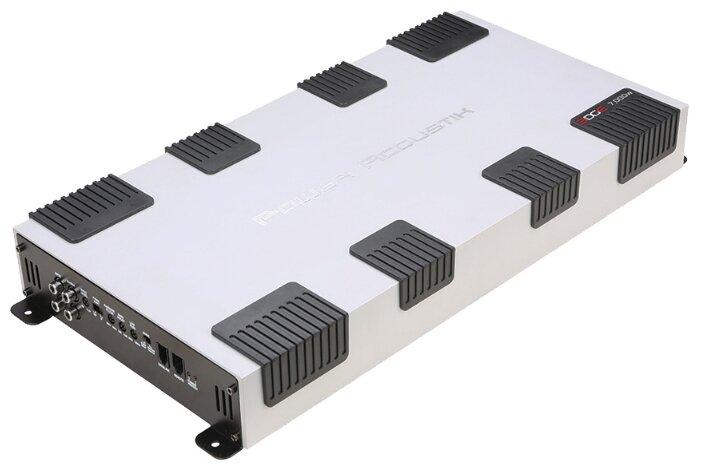 Автомобильный усилитель Power Acoustik EG1-7000D