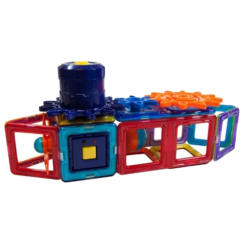 Магнитный конструктор Magformers Magnets in Motion 63204-22 Конструкторы