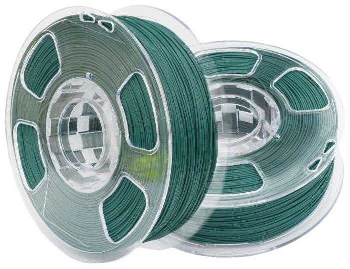 PLA Geek пруток U3Print 1.75 мм темно-зеленый