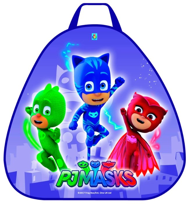 Ледянка 1 TOY PJ Masks (Т10662)