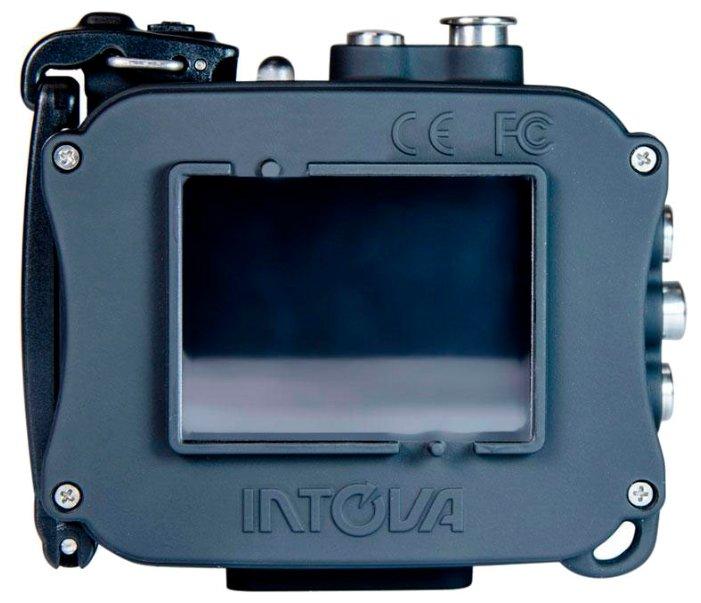 Экшн-камера INTOVA Edge X2