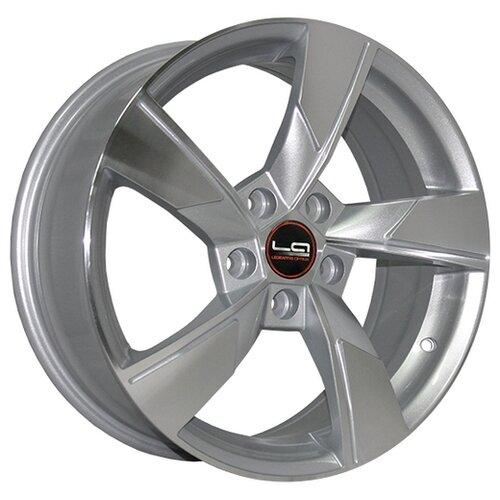 Фото - Колесный диск LegeArtis SK522 7x17/5x112 D57.1 ET45 SF колесный диск legeartis ty65 7x17 5x114 3 d60 1 et45 mb