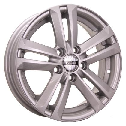 Стоит ли покупать Колесный диск Neo Wheels 428 5x14/5x100 D57.1 ET35 SL? Отзывы на Яндекс.Маркете