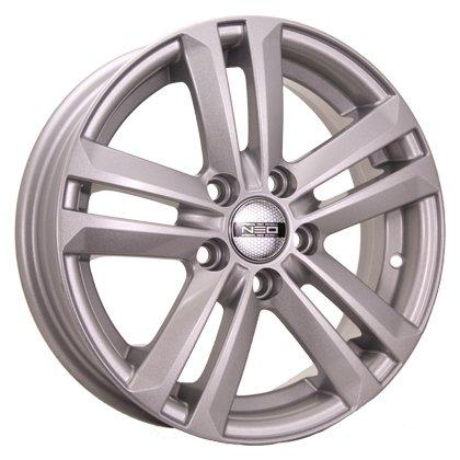 Колесный диск Neo Wheels 428 5x14/5x100 D57.1 ET35 SL — купить по выгодной цене на Яндекс.Маркете