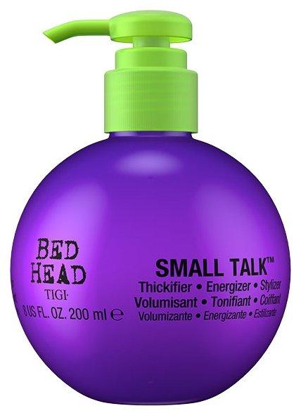 Купить TIGI Крем Bed Head Small Talk, средняя фиксация в Минске с доставкой из интернет-магазина
