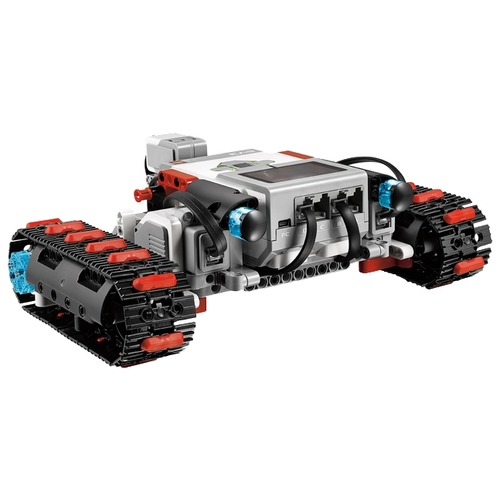 Конструктор LEGO Education Mindstorms EV3 45560 Расширенный набор