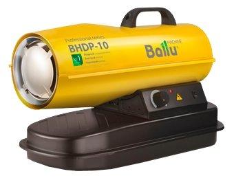 Дизельная тепловая пушка Ballu BHDP-10 (10 кВт)