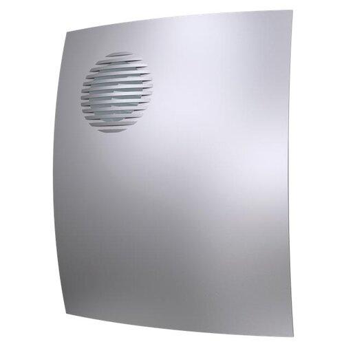 Вытяжной вентилятор DiCiTi PARUS 4C, gray metal 16 Вт