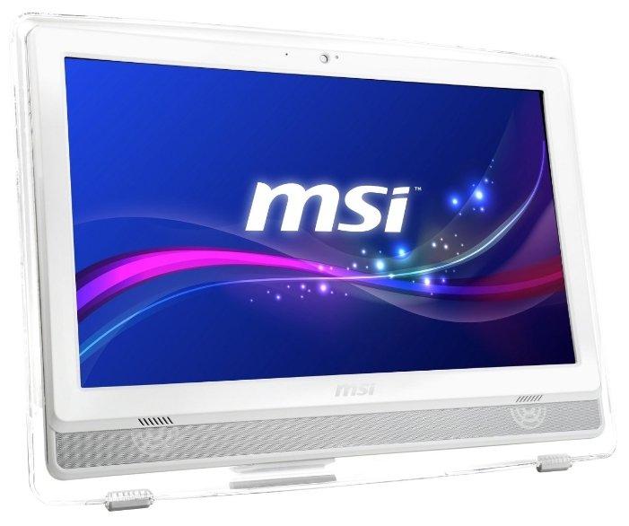 Моноблок 21.5`` MSI Wind Top AE2282G
