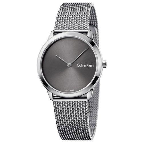 Наручные часы CALVIN KLEIN K3M221.Y3 недорого