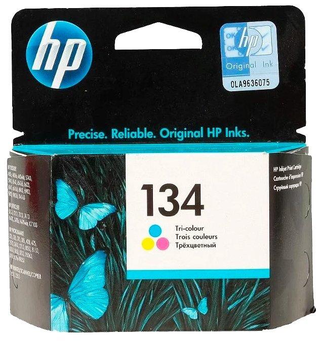 Картридж HP C9363HE