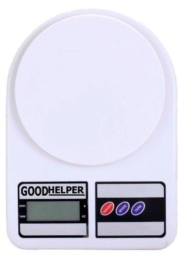 Goodhelper Кухонные весы Goodhelper KS-S01