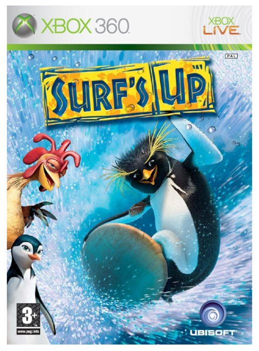 Surf\'s Up