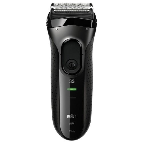 Электробритва Braun 3020s Series 3 ProSkin черный