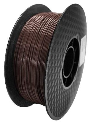 PLA пруток Raise3D 1.75 мм коричневый