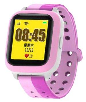 Smart Baby Watch E529
