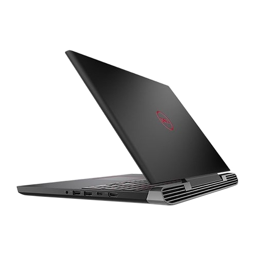 "Ноутбук DELL INSPIRON 7577 (Intel Core i5 7300HQ 2500 MHz/15""/1920x1080/8Gb/1008Gb HDD+SSD Cache/DVD нет/NVIDIA GeForce GTX 1050/Wi-Fi/Bluetooth/Windows 10 Home)"