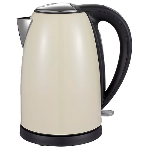 Чайник Midea MK-8052, ivory чайник midea mk 8050 8051 8052