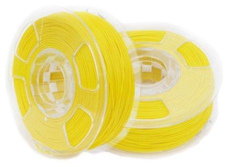 ABS HP пруток U3Print 1.75 мм жёлтый флуоресцентный