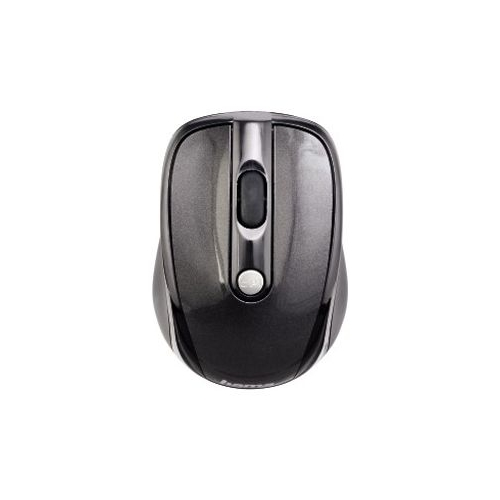 Мышь HAMA M3080 Wireless Laser Mouse Black USB