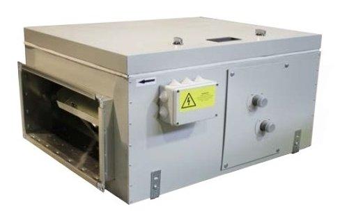 Вентиляционная установка Благовест ВПУ-2500 W