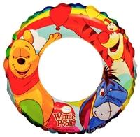 Надувной круг Intex Винни Пух Disney 58228