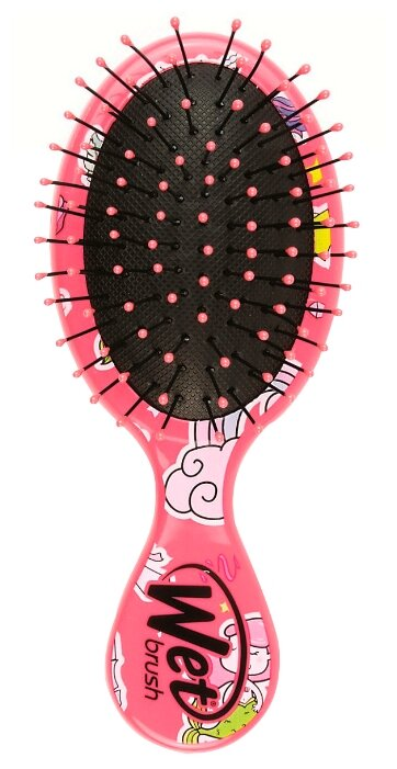 Wet Brush Щетка для спутанных волос Mini