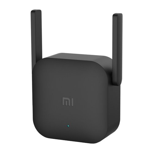 Wi-Fi усилитель сигнала (репитер) Xiaomi Mi Wi-Fi Amplifier PRO, черный DVB4176CN