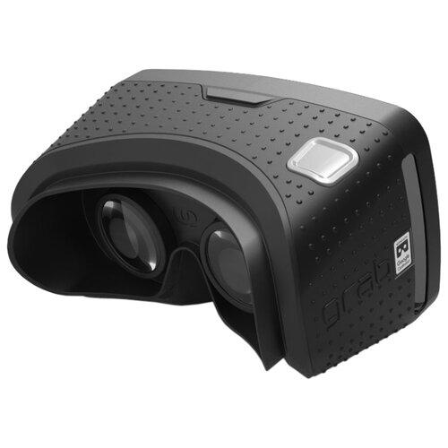 Очки виртуальной реальности HOMIDO Grab черный