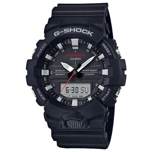 Наручные часы CASIO GA-800-1A