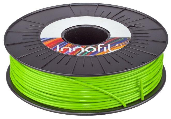 PLA пруток Innofil3D 1.75 мм зеленый