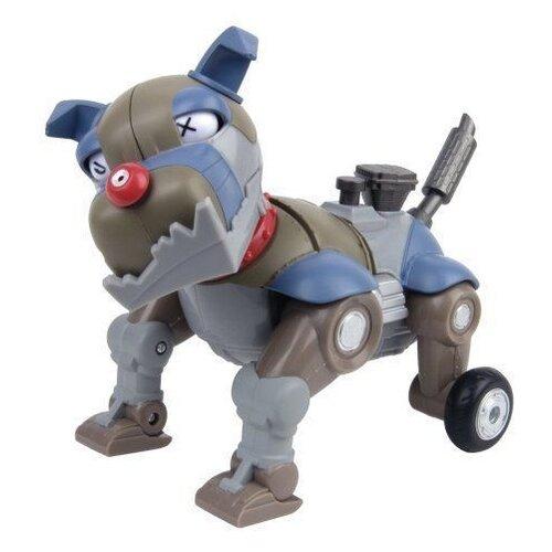 Интерактивная игрушка робот WowWee Mini Wrex коричневый/серый, Роботы и трансформеры  - купить со скидкой