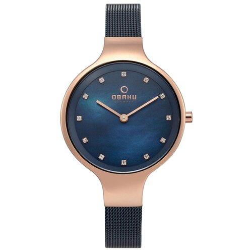 Наручные часы OBAKU V173LXVLMLНаручные часы<br>