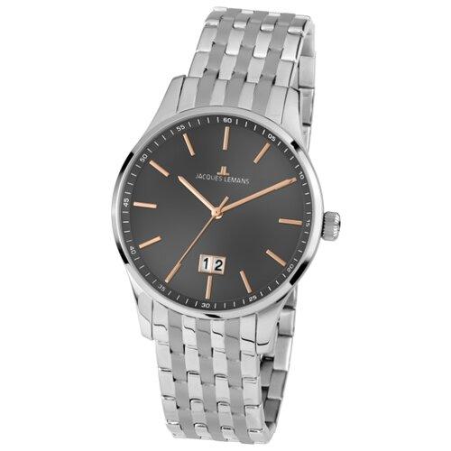 Наручные часы JACQUES LEMANS 1-1862P наручные часы jacques lemans 1 1850zd