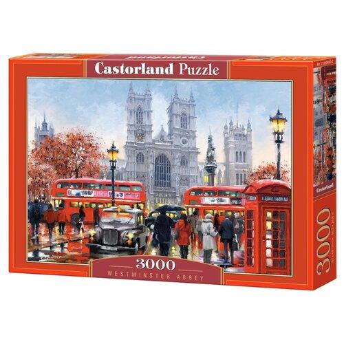 Купить Пазл Castorland Westminster Abbey (C-300440), 3000 дет., Пазлы