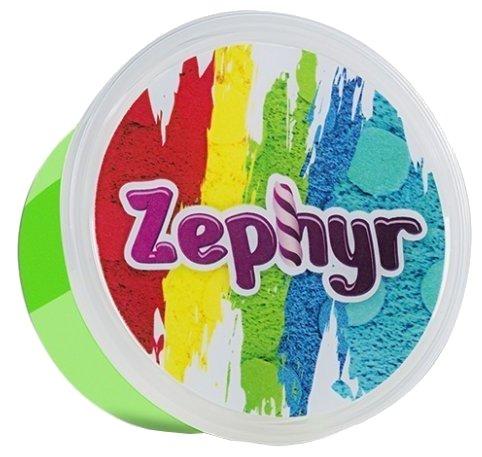 Масса для лепки Zephyr Тропический лягух, зеленая 150 г (00-00000741/Z102)