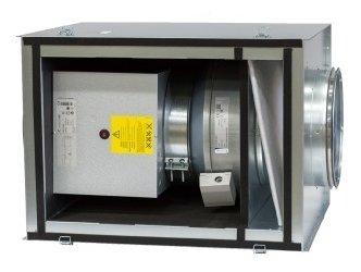 Вентиляционная установка Systemair TLP 315/6,0