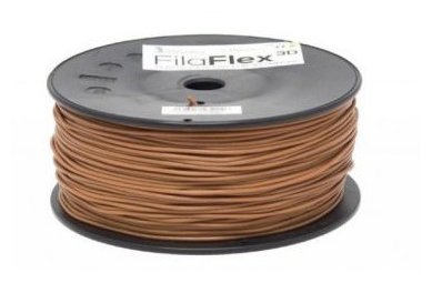 FilaFlex пруток BQ 1.75 мм коричневый (skin2)