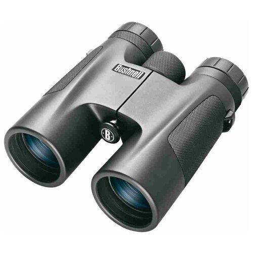 Фото - Бинокль Bushnell Powerview - Roof 10x50 151050 черный бинокль