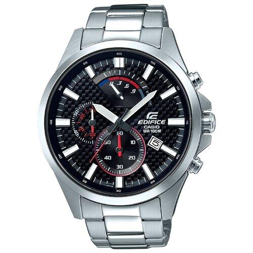 Наручные часы CASIO EFV-530D-1A casio часы casio efv 530d 1a коллекция edifice