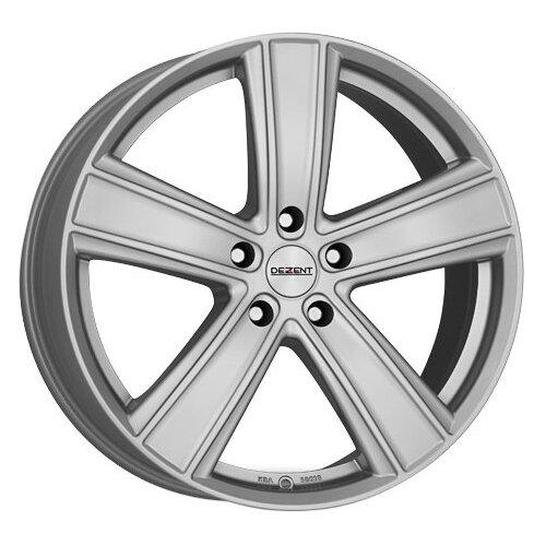 Колесный диск DEZENT TH 6.5x16/5x112 D66.6 ET52 Silver