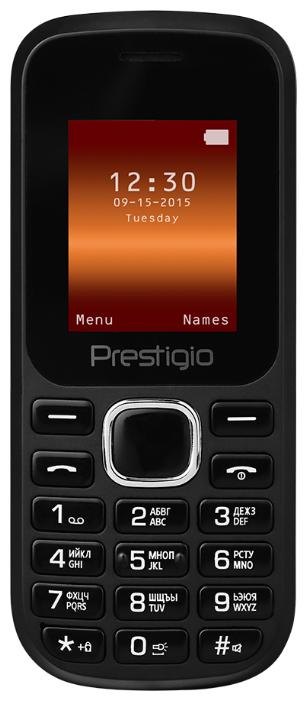 Prestigio Телефон Prestigio Wize F1