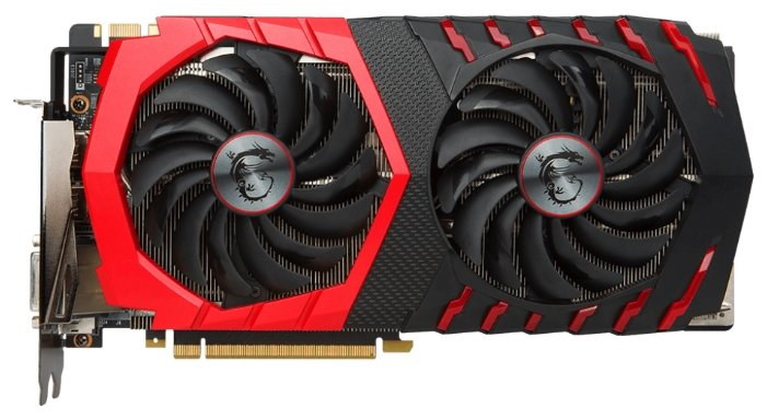 MSI GeForce GTX 1080 Ti 1569Mhz PCI-E 3.0 11264Mb 11124Mhz 352 bit DVI 2xHDMI HDCP Gaming X
