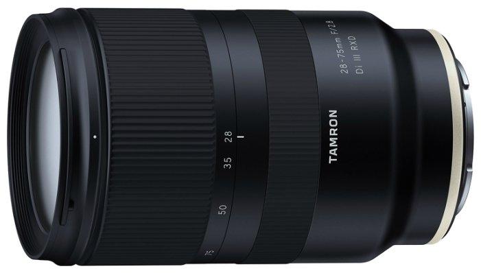 Tamron Объектив Tamron 28-75mm f/2.8 Di III RXD (A036) Sony E