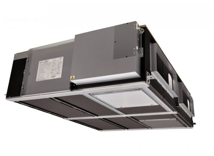 Вентиляционная установка Mitsubishi Electric Lossnay LGH-200RVXT-E