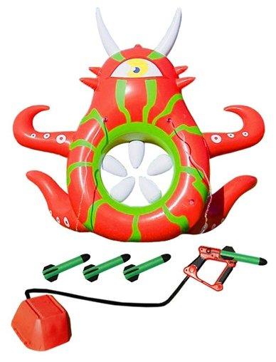 Надувная игрушка Bestway Атака циклопа 53044 BW