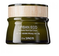 The Saem Крем для глаз Urban Eco Harakeke Root Eye Cream