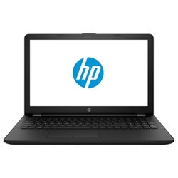 "Ноутбук HP 15-ra025ur (Intel Celeron N3060 1600 MHz/15.6""/1366x768/4Gb/500Gb HDD/DVD-RW/Intel HD Graphics 400/Wi-Fi/Bluetooth/DOS)"