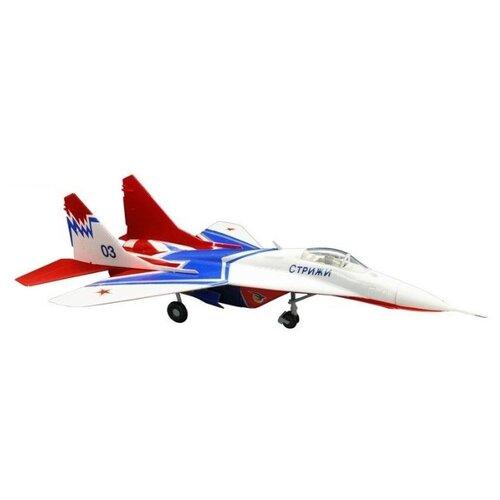 Купить Сборная модель ZVEZDA МиГ-29 Стрижи (7310) 1:72, Сборные модели